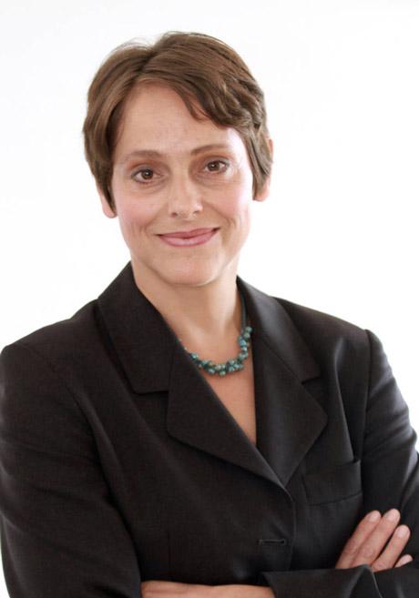 Anette Prasser Rechtsanwaeltin