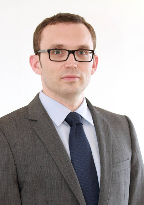Dr. John Piotrowski LL.M. Rechtsanwalt