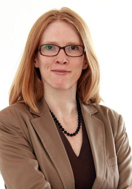 Dr. Lotte Herwig Rechtsanwältin
