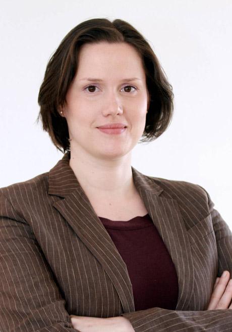 Katharina Metz LL.M. Rechtsanwältin