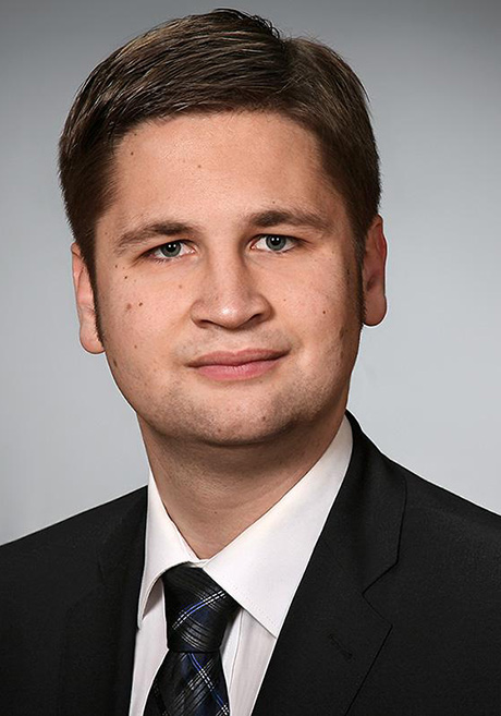 Niklas Bremer Rechtsanwalt