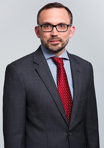 Dr. John Piotrowski LLM, Rechtsanwalt